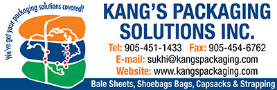 Kang's Packaging Solutions