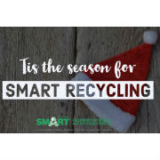 Recycling is Comin' to Town