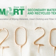 Embrace Textile Recycling in 2020
